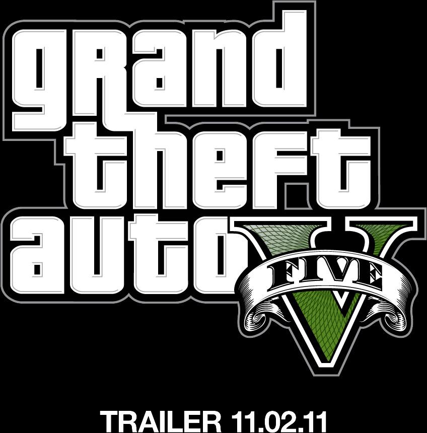 Rockstar объявила свежую игру - GTA V