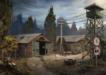 Снимок экрана С.T.A.L.K.E.R. 2