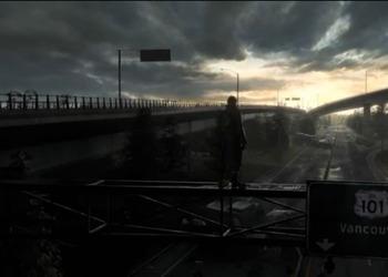 Снимок экрана Deadlight