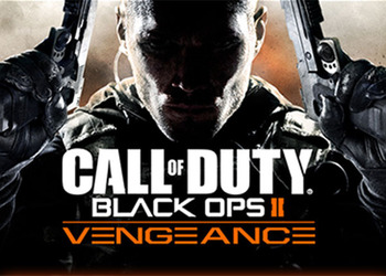 Папочка нового добавления для Call of Duty: White Ops 2