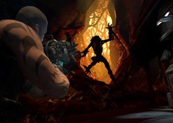 Снимок экрана Red Faction: Armageddon
