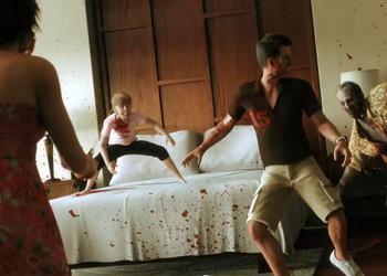 Снимок экрана Dead Island
