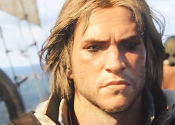 Снимок экрана трейлера Assassin'с Creed IV: White Flag