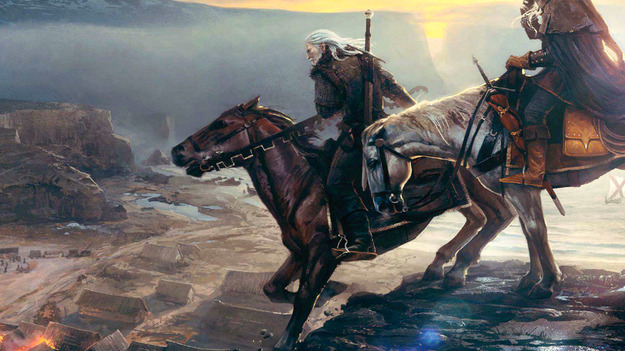 Создатели «Ведьмак 3: Одичавшая Охота» реализуют конные прогулки в игре