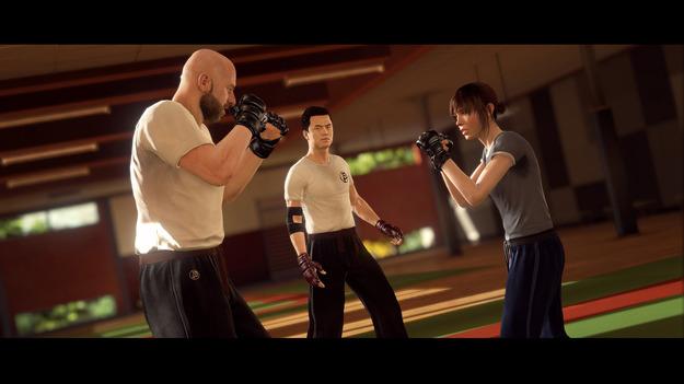 Создатели Beyond: Two Souls полагают игру крупнейшим планом, сформированным на захвате перемещения