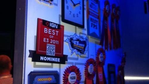 Игра Battlefield 3 стала самой лучшей игрой Е3
