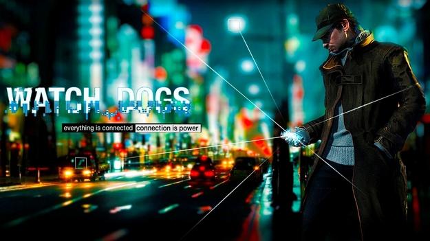 Некоторые слухи: игра Watch Dogs выйдет в середине 2013 года