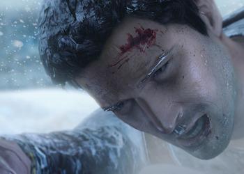 Снимок экрана Uncharted 2: Among Thieves