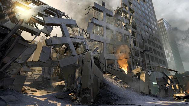 Сюжет игры White Ops 2 – история серии внутри франшизы Call of Duty