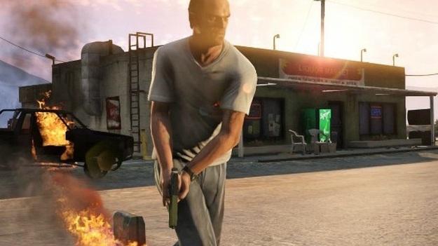 У Rockstar не было тайных поводов для перевода релиза игры GTA V