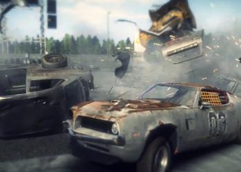 Снимок экрана Некст Car Game