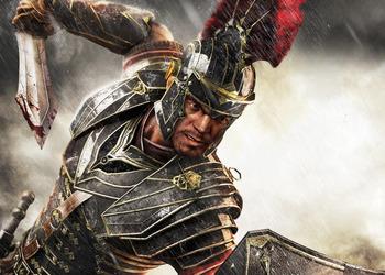 Концепт-арт Ryse: Son of Rome