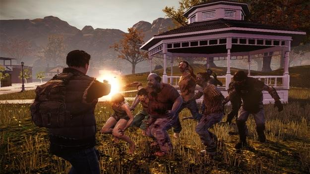 Создатели State of Decay произвели свежий трайлер геймплея игры