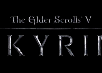 Бокс-арт The Elder Scrolls V: Skyrim
