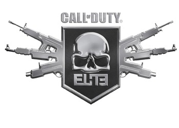Знак Call of Duty: Elite