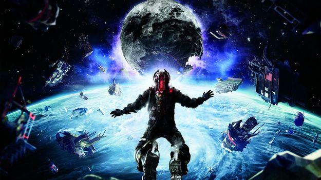ЕА продемонстрировала различия одиночного и кооперативного режима игры Dead Space 3