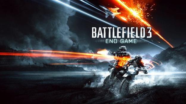 DICE поделилась информацией о новом добавлении к игре Battlefield 3