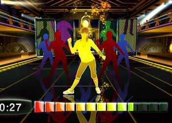 Снимок экрана Zumba Fitness