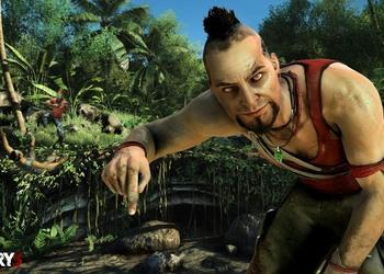Снимок экрана Far Cry 3