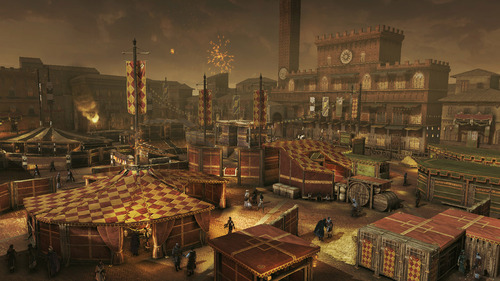 Ubisoft объявила свежее добавление к игре Assassin'с Creed: Revelations