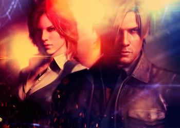 Концепт-арт Resident Evil 6