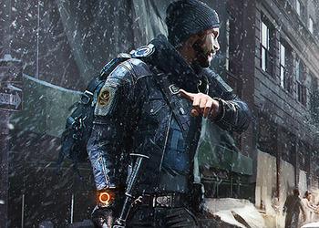 Концепт-арт Tom Clancy'с The Division