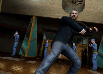 Снимок экрана 007 Legends