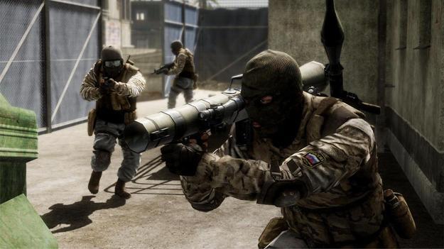EA планирует выпустить игру Battlefield 4 на следующем поколении консолей