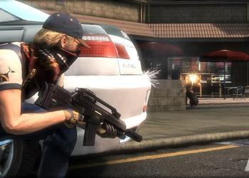 Снимок экрана APB: Reloaded