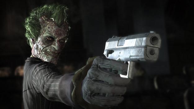 Warner делает свежую игру из серии Batman Arkham