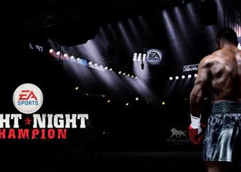 Снимок экрана Fight Night Champion