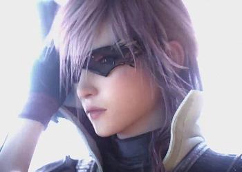 Снимок экрана трейлера Lightning Returns: Final Fantasy XIII
