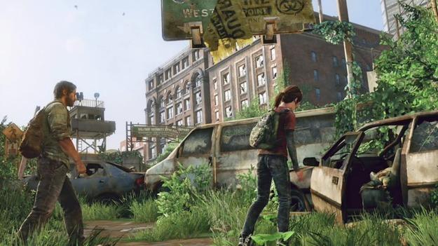 Некоторые слухи: пресс релиз игры The Last of Us рассчитан на весну 2013 года