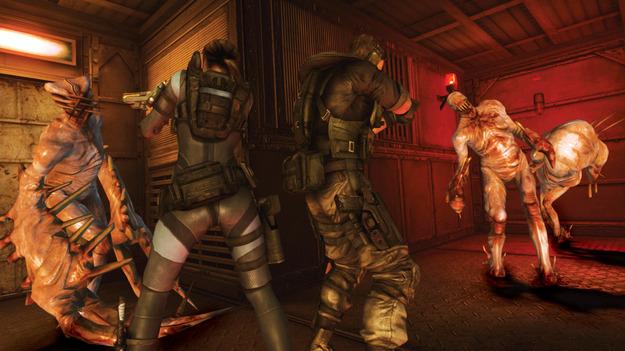 Capcom произвела очень много игр из серии Resident Evil - полагает создатель Revelations