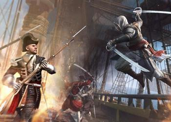 Снимок экрана Assassin'с Creed IV: White Flag