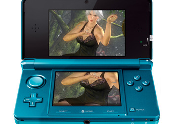 Фото Nintendo 3DS
