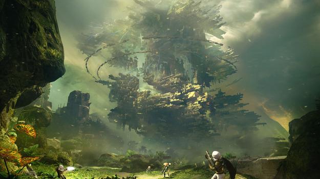 Bungie объявила свежую игру под наименованием Destiny