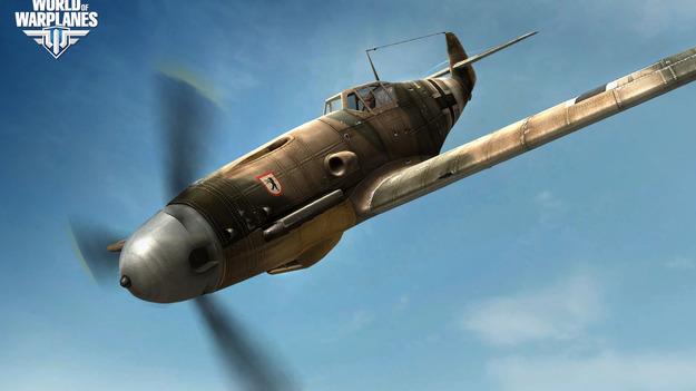 Задай собственный вопрос создателям игры World of Warplanes!