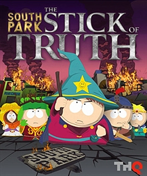 Игру South Park: The Game переименовали