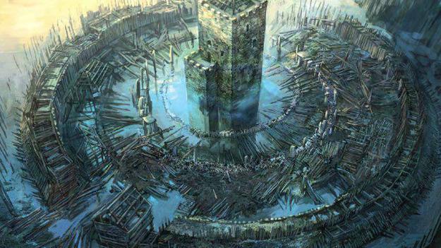 DVD Projekt официально объявила свежую игру — «Ведьмак 3: Одичавшая Охота»
