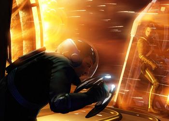 Снимок экрана Star Трек