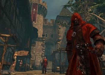 Снимок экрана Game of Thrones