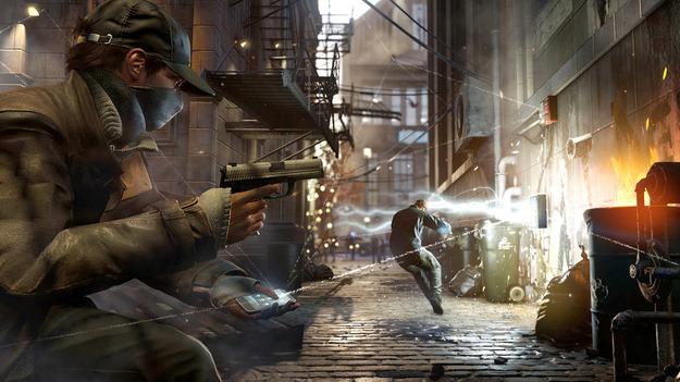 Xbox 720 будет идентична с PlayStation 4 - полагает Ubisoft