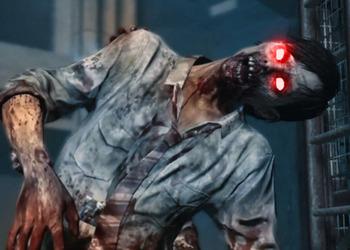 Снимок экрана Call of Duty: White Ops 2