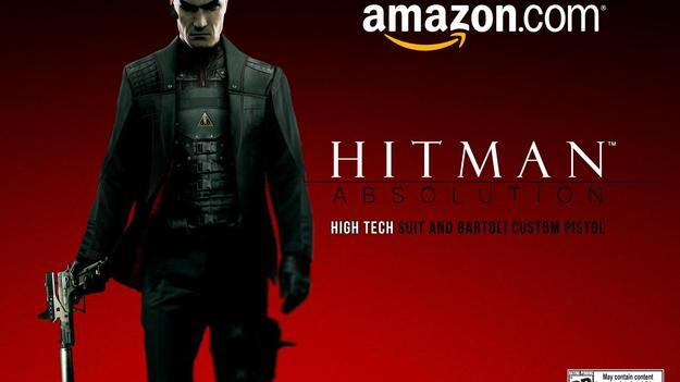 Игра Hitman: Absolution будет в сенятбре?