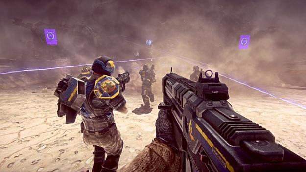 Создатели Planetside 2 не позволяют применение посторонних программ для игры под ужасом бана