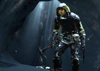 Снимок экрана Dead Space 3