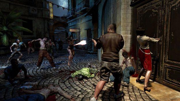 Создатели Dead Island: Riptide поделились новой информацией об игре