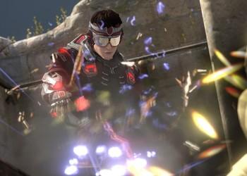 Снимок экрана Shootmania Storm