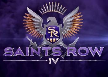 Знак Saints Row 4